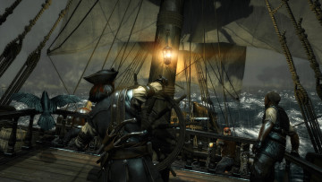 TopWare Interactive gibt Synchronsprecher von Vendetta: Curse of Raven's Cry bekannt
