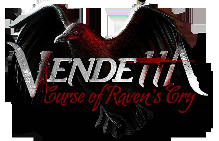 Vendetta Curse of Raven's Cry